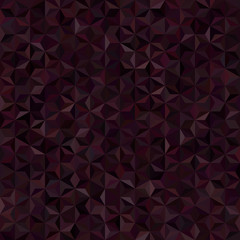 Abstract seamless background consisting of triangles.