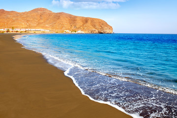 Gran Tarajal beach Fuerteventura Canary Islands