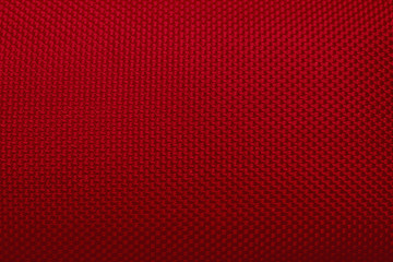 Red fabric texture, abstract, texture, weave