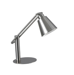 Desk Lamp, isolated