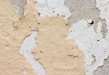 Spoed Foto op Canvas Wereldkaart white concrete wall texture