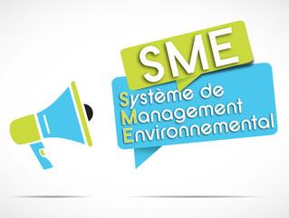 mégaphone : SME