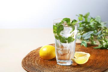モヒート ドリンク Mojito drink