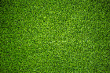 Spoed Foto op Canvas Gras artificial grass