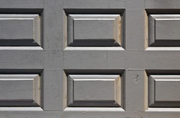 Wooden door texture.
