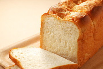 食パン white bread