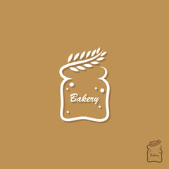 Bakery symbol