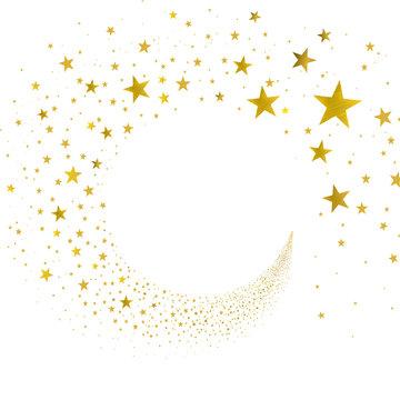 Stream Gold Stars