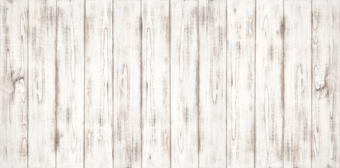 White wooden background texture natural pattern