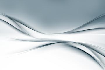Abstract beautiful motion grey background design. Modern digital illustration.