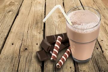 Milk Shake.