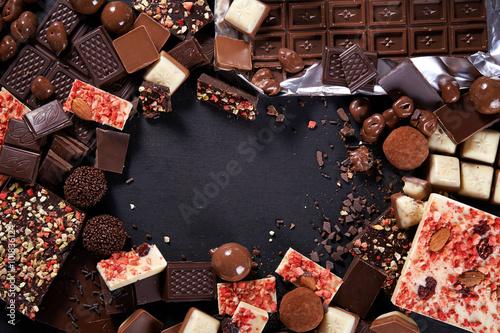 еда конфеты шоколад food candy chocolate скачать