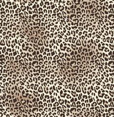 Little cheetah print ~ seamless background