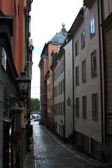 Stockholm, year 2011