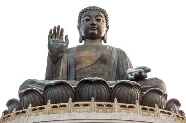 Ti-an Tan Buddha