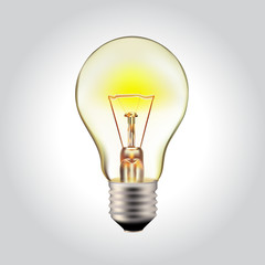 glowing-yellow-light-bulb-realistic-photo-image-turn-on-tungsten-light-bulb-isolated-on-white