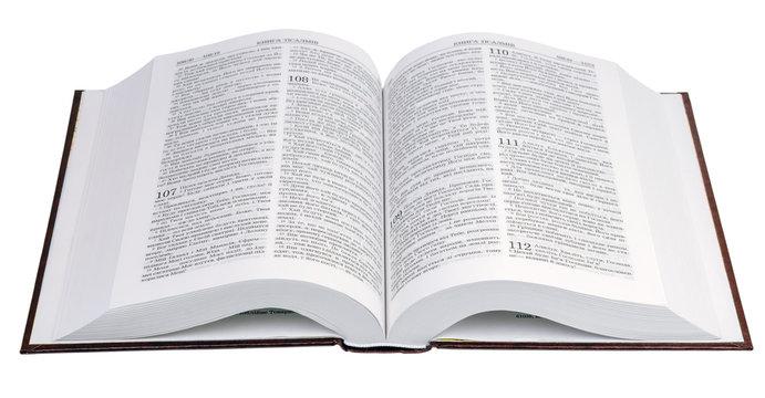 open book 1