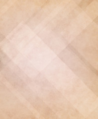 brown abstract background with layers of rectangles and triangles in random pattern