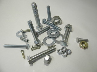 bolts,screws