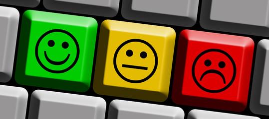 emotions keyboard