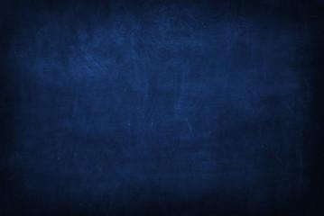 blue grunge chalkboard