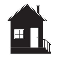 Дом иконка