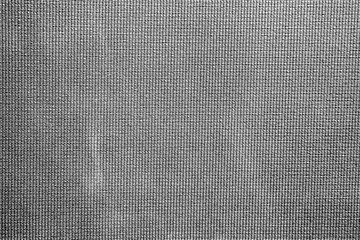 Black and white yoga mat texture, Backgrounds