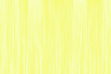 Yellow colored pencils background