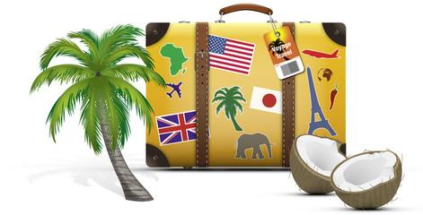 Ambiance valise 01