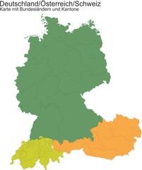 Deutschland / Schweiz / Österreich
