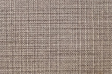 Background of Brown and White Textile Texture