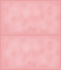 vector illustration - 2 pink abstract mosaic polygonal backgrounds