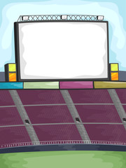 Jumbotron stock photos and royalty-free images, vectors and