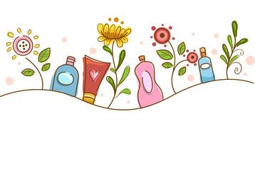 Organic Products Design