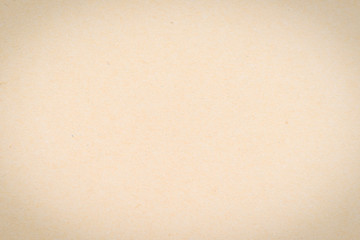 Abstract brown paper for background