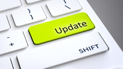 computer keyboard update