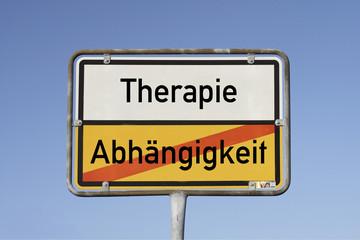 Schild Therapie