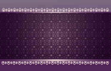 abstract pattern lines curve background