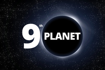 New 9 planet discovery. Ninth gas giant opening. Cosmic news.