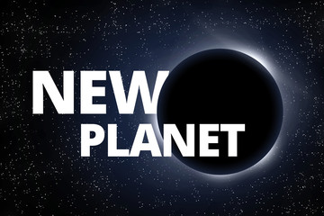 New 9 planet discovery. Ninth gas giant opening.