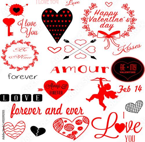влюблённые картинки с надписями