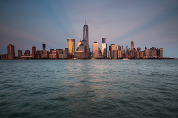NEW YORK - AUGUST