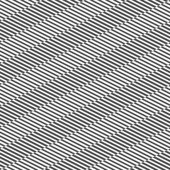 Seamless pattern with black and white stripes.