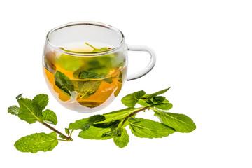 きれいになるハーブティー  Beauty and healthy herb tea