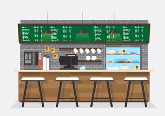 coffee shop,coffee bar,counter