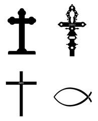 Symboles Chrétien