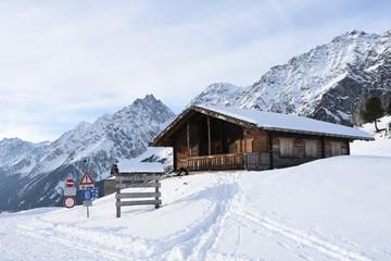 Staller Sattel, Defereggen, Obersee, Osttirol, Pass, Grenze, Staatsgrenze, EU
