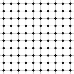 Seamless stylish pattern.