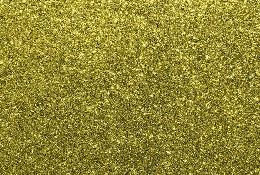 texture golden yellow glitter bright sparkling
