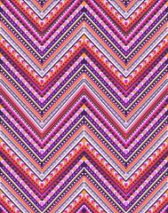 zigzag stripe print ~ seamless background